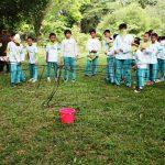 sekolah lapang SD Al Firdaus