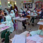 Al Firdaus Mathematics and Science Olympiad (AMSO) 2016 yang menggelar kategori inklusi bagi anak-anak berkebutuhan khusus, dilaksanakan pada Sabtu, 5 November 2016.